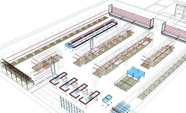 разрешение на строительство магазина