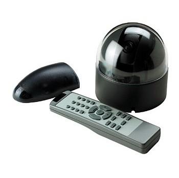 Что входит в состав системы видеонаблюдения