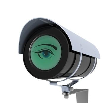 Купить камеру для видеонаблюдения в подъезде